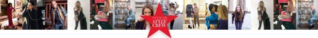 Macy's Social Media Superstars